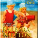 Mother Knows Best by Barbara Bretton Love Harlequin Fiction Romance Novel Book 0373361084
