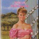 Norah by Debbie Macomber Harlequin Romance Fantasy Fiction Love Novel Book 0373032447