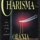 Charisma by Orania Papazoglou Suspense Fiction Fantasy Hardcover Nuns Ex-Store Book Novel