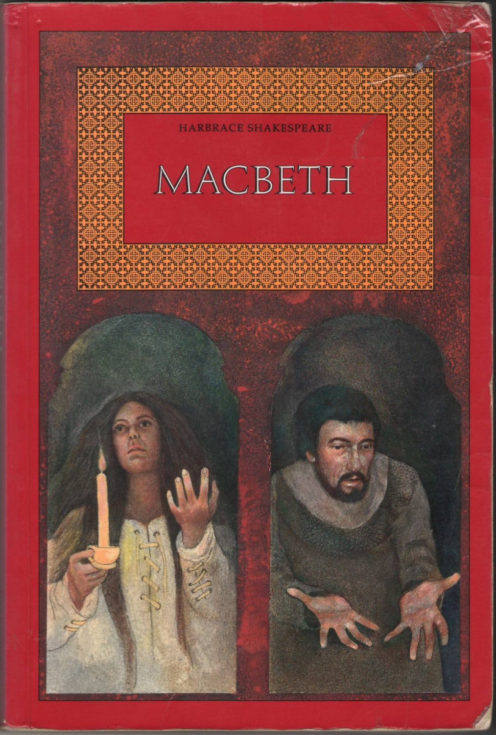 macbeth by william shakespeare use of When analysing the language shakespeare uses you should think about:   there are a number of key words in macbeth which are used over and over again.