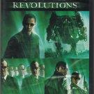 Matrix Revolutions Neo Trinity Morpheus Full Screen Edition R DVD Movie Region 1
