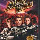Starship Troopers Battlestation Ticonderoga Planet Klendathu Bugs R Region 1 DVD Movie