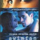 Swimfan Fesse Bradford Erika Christensen Shiri Appleby DVD PG-13 Movie Region 1