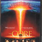 The Core Au Coeur De La Terre Hilary Swank Aaron Eckhart Full Screen Collection Region 1 DVD Movie