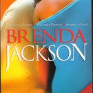 Madaris Saga by Brenda Jackson Tonight And Forever Whispered Promises Eternally Yours 3 Books In 1