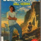 Bearstone by Will Hobbs Coming Of Age Story Cloyd Softcover Novel Fiction Fantasy Book Paperback
