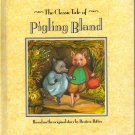 The Classic Tale of Pigling Bland by Beatrix Potter Pig Hardcover Children Book Fiction Fantasy