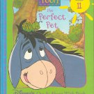 The Perfect Pet by Ronald Kidd Volume 11 (Disney's Out & About With Pooh)
