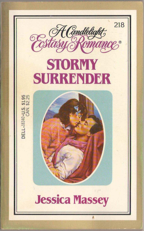 Stormy Surrender by Jessica Massey #218
