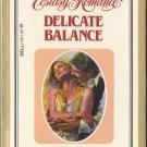 Delicate Balance by Emily Elliott #182