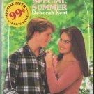 That Special Summer by Deborah Kent SMC