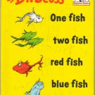 One Fish Two Fish Red Fish Blue Fish by Dr. Seuss SMC