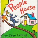 In A People House by Theo. LeSieg Roy McKie SMC