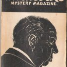 Alfred Hitchcock's Mystery Magazine July 1966 SMC