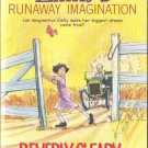 Emily's Runaway Imagination by Beverly Cleary SMC