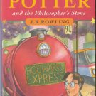 Harry Potter and the Philosopher's Stone by J. K. Rowling SMC