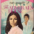 The Admiral's House by Nan Asquith #30, 1961 SMC