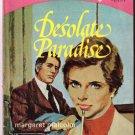 Desolate Paradise by Margaret Malcolm #34, 1963 SMC