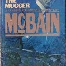 The Mugger by Ed McBain Paperback Novel Mystery