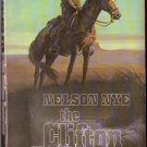 The Clifton Contract by Nelson Nye Paperback