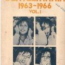 Beatlemania 1963 - 1966 VOL. 1 Beatles 0895241099 Paperback SMC