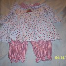 New Potatoes Romper Girls 18 Months  Free Shipping