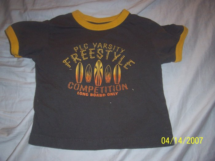 The Children's Place Top Boys 12 Months  Free Shipping