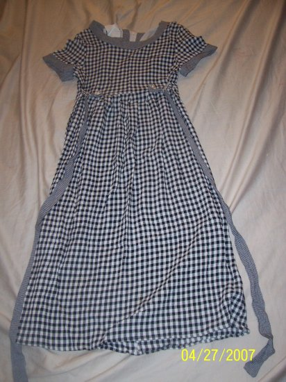 Amy Too Dress Girls 8  Free Shipping