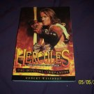 Hercules The Legendary Journeys  Free Shipping