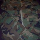 Camoflauge Pants and Top Mens Medium  FREE SHIPPING