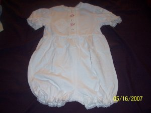 Little Precious Bubble Girls 24 Months  FREE SHIPPING