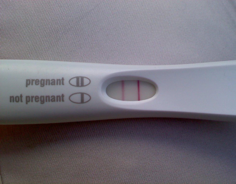 ALREADY POSITIVE Prank Positive Pregnancy Test Box 2 Tests In
