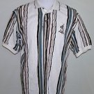 Walt Disney World Men's TIGGER Golf Short Sleeve Casual Polo Shirt Size M