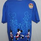 Disney Design Mickey Mouse Official Disneyana Convention 1995 T-Shirt Size OSFA