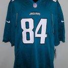Jacksonville Jaguars Cecil Shorts III Nike Men's NFL Jersey Size XXL MSRP $100