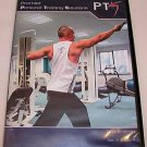 Premier Personal Training Solutions PTS Certification Disc 3 & Disc 4 Excercise