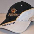 Atlanta Thrashers NHL Hockey Vintage Twins Enterprise Inc. Velcroback Hat Cap