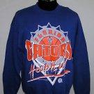 Florida Gators Basketball Vintage 1995 LEE Brand Hoop It Up Sweatshirt Size L