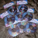 Perfect Pacifier Baby's First Lullabies Soothing Restful Sleep 8 60 Minute CD's