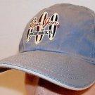 Ron Jon Surf Shop Cocoa Beach Fl. Since 1963 Blue Baseball Cap Strapback Hat