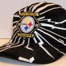 Pittsburgh Steelers AFC Central 1996 Champs Vintage Starter NFL Snapback Hat Cap