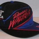 Darrell Waltrip Western Auto Racing NASCAR Chase Autographed Snapback Hat Cap