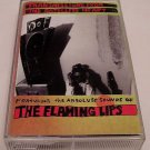 Transmissions from the Satellite Heart by The Flaming Lips (Cassette, Jun-1993)