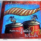 Humberto Ramirez Presents Puerto Rico Latin Jazz Moods 2005 CD Music