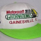Ford Motorcraft GATORNATIONALS Gainesville Fl. 1993 NHRA Racing Snapback Cap Hat
