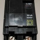 Square D QOB270 Circuit Breaker 120/240V 70Amp 2-Pole Bolt In Breaker