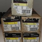 GE General Electric THQL2150 50 Amp Lot of 25 2-Pole Breakers 120/240V Model C