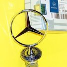 __GENUINE__Mercedes-Benz__Hood STAR___1994-06__E_CLASS_