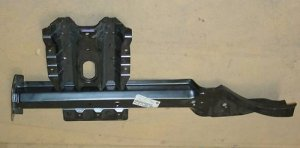 BMW Body Side Member Frame Rail 318i 325i 328i 325iS