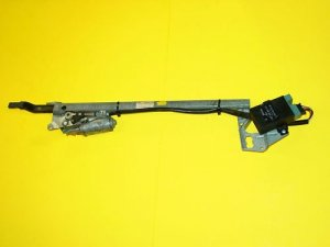 oEm_Mercedes ( rt_R_rh ) Seat Belt Arm Retractor+Relay